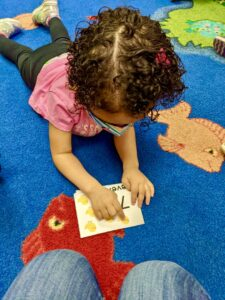 Features of Our Preschool Program For Two Year Olds In Mt. Laurel and Lumberton