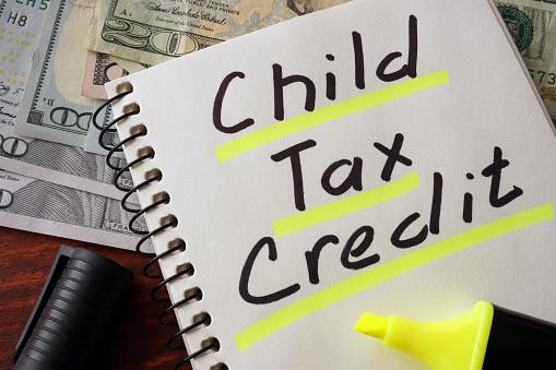 Understanding the New Advance Child Tax Credit