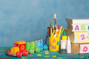 Preschool and Daycare in Mount Laurel